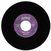 Agobun Riddim Section - One Love / Dub Love (Agobun Riddim Section) 7""